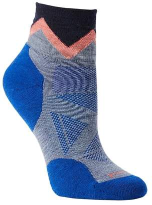 Athleta PhD® Pro Approach Mini Sock by Smartwool®