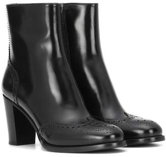 Church's Aida leather ankle boots