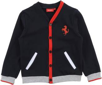 Ferrari Sweatshirts