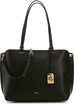 Lauren Ralph Lauren Anfield II Shopper Shoulder Bag - Women's