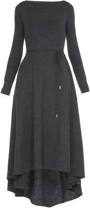 DSQUARED2 Midi Wool Dress