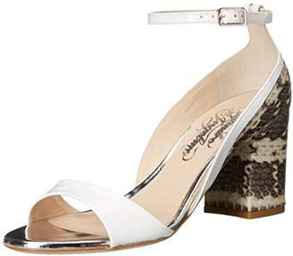 Alejandro Ingelmo Women's 4008 Dress Sandal