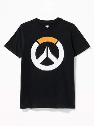 Old Navy Overwatch® Graphic Tee for Boys