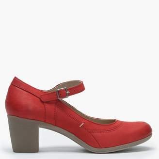 ab90b5d6a92 Block Heel Mary Janes - ShopStyle UK
