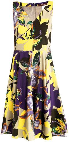 Max Mara Studio Saggina dress