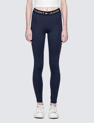 Tommy Jeans 90s Contrast Leggings