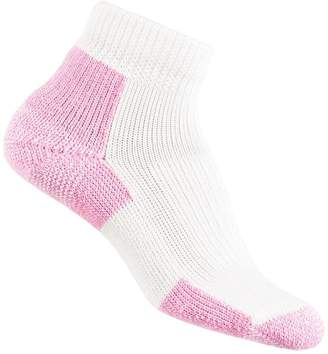 Thorlos Women's Thick Padded Distance Walking Ankle Socks