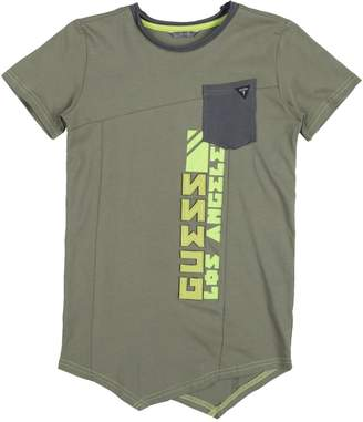 GUESS T-shirts - Item 12275938SL
