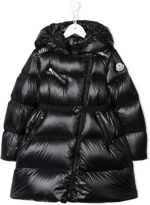 045aca1ce Moncler Black Clothing For Kids - ShopStyle Canada
