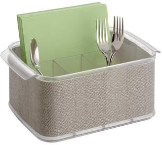 InterDesign Twillo Cutlery Caddy