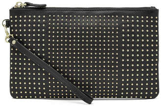 Mighty Purse Wristlet With Built-In Phone Charger