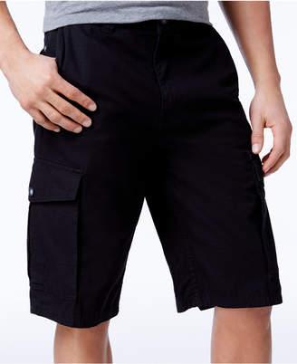 Lrg Men's B & T Cotton Cargo Shorts