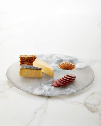 Dinosaur Designs Moon Cheese Platter