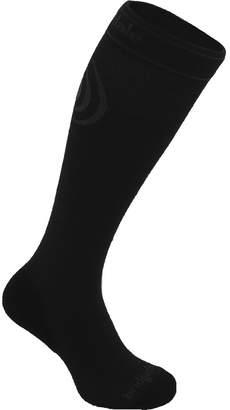 Bridgedale Travel Compression Sock - Men's
