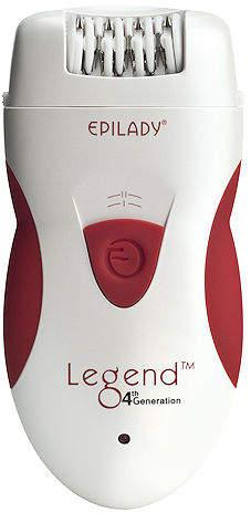 EPILADY Epilady Legend 4 Rechargeable Epilator