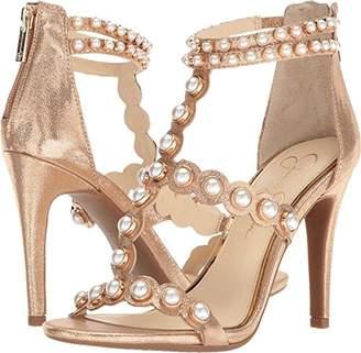 Jessica Simpson Women's ELEIA Heeled Sandal