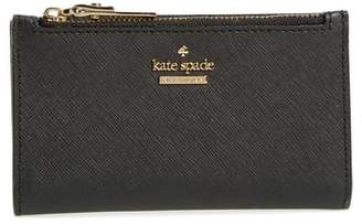 Kate Spade Cameron Street - Mikey Leather Wallet