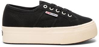 Superga 2790 Acot Sneaker $80 thestylecure.com