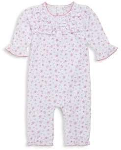 Kissy Kissy Baby's Autumn Breeze Cotton Playsuit