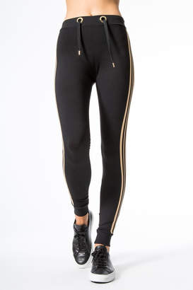 Blue Life Fit Sporty Jogger