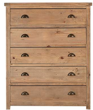 Bedtime Change Tables & Chests Huckleberry Chest of 5 Drawers