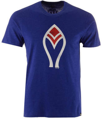 '47 Men's Atlanta Braves Club Logo T-Shirt