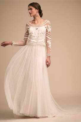 Whispers & Echoes Novella Gown