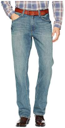 Ariat M3 Athletic in Scoundrel Men's Jeans