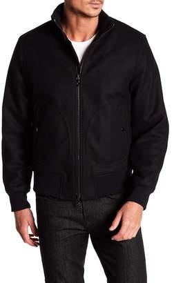 Rag & Bone Bayes Wool Blend Jacket