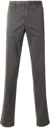 Boglioli tailored fitted trousers
