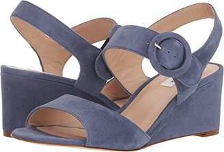 LK Bennett Women's Bailey Wedge Sandal
