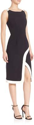 Black Halo Women's Fatima Sheath Dress