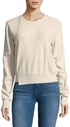 Mother Women's The Step Matchbox Sweatshirt