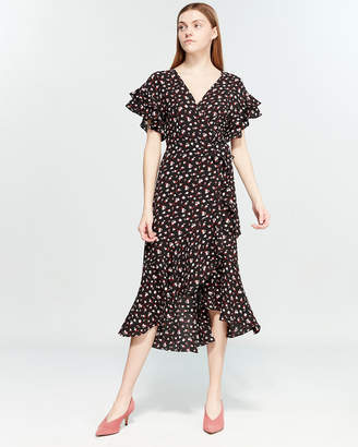 b73980f04e2 Max Studio Ruffled Dresses - ShopStyle