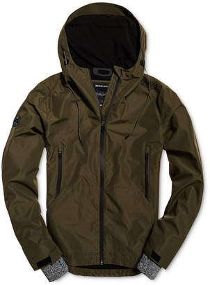Superdry Men's Hooded Elite Windcheater Jacket