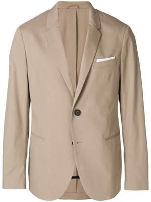 Neil Barrett formal blazer