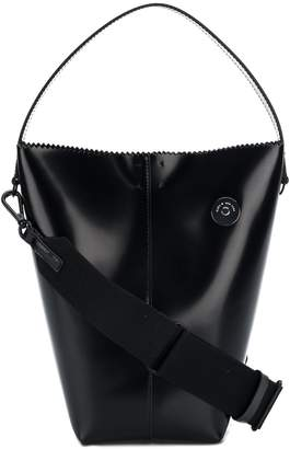 Kara bucket tote bag