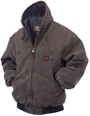 JCPenney Tough Duck Canvas Bomber Jacket