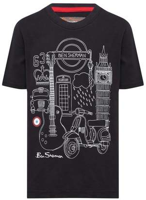 M&Co Ben Sherman t-shirt