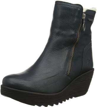 Fly London Women's YOLK060FLY Boot