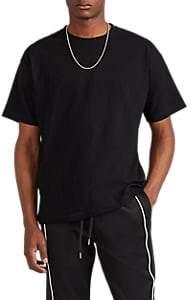 "Stampd Men's ""Somewhere"" Cotton T-Shirt - Black"