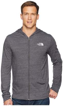 The North Face Americana Full-Zip Hoodie Men's Sweatshirt