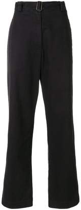 Margaret Howell belted trousers