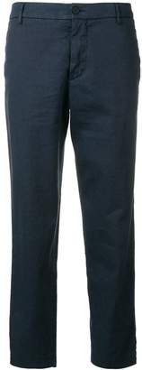 Barena high-waisted tailored trousers
