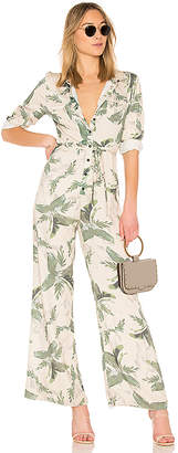 One Teaspoon Wasteland Jumpsuit