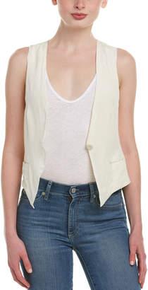 Winter Kate Stella Silk Vest