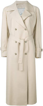 Giuliva Heritage Collection Christie trench coat