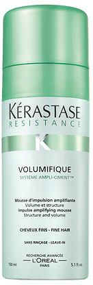 Kérastase Resistance Volumifique Impulse Amplifying Mousse