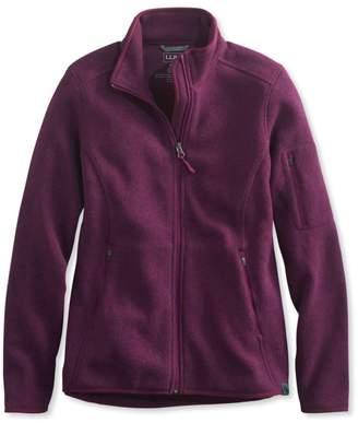 L.L. Bean L.L.Bean Sweater Fleece Jacket
