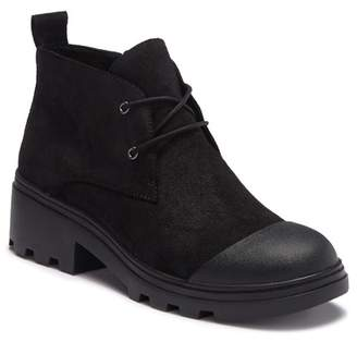 Eileen Fisher Reese Sport Suede Boot